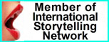 Logo International Storytelling Network (RIC)